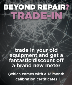 Beyond Repair? Trade In!