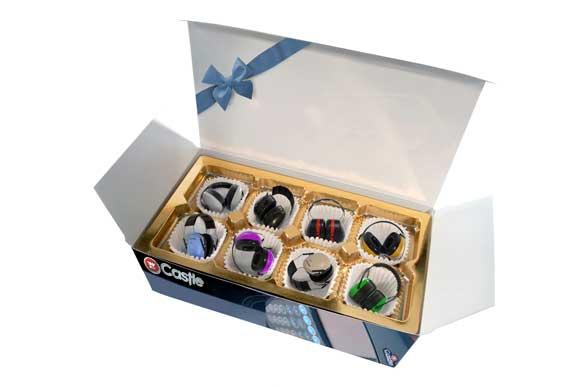 Hearing Protection Selection Box