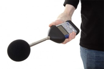 Hire noise meters and more from CastleRent