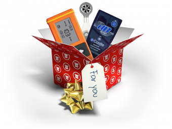 Three Free Gifts for Wise Men