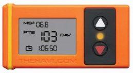 HAVi Vibration Tool Timer