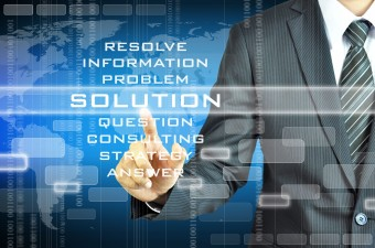 Our consultants are waiting to be part of the solution