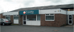 Castle Group Ltd Building Front