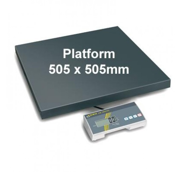 Adam Platform Scale