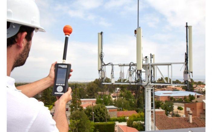 SMP2 2 EMF Exposure Meters