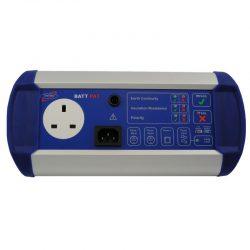 Portable Appliance Testing PAT Tester