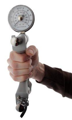 Hand Dynamometer Health Surveillance