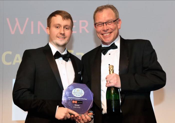 Scarborough Business Awards 2017