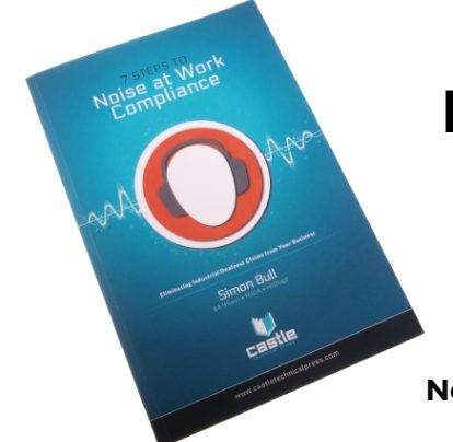 Free Noise at Work Book from Castle