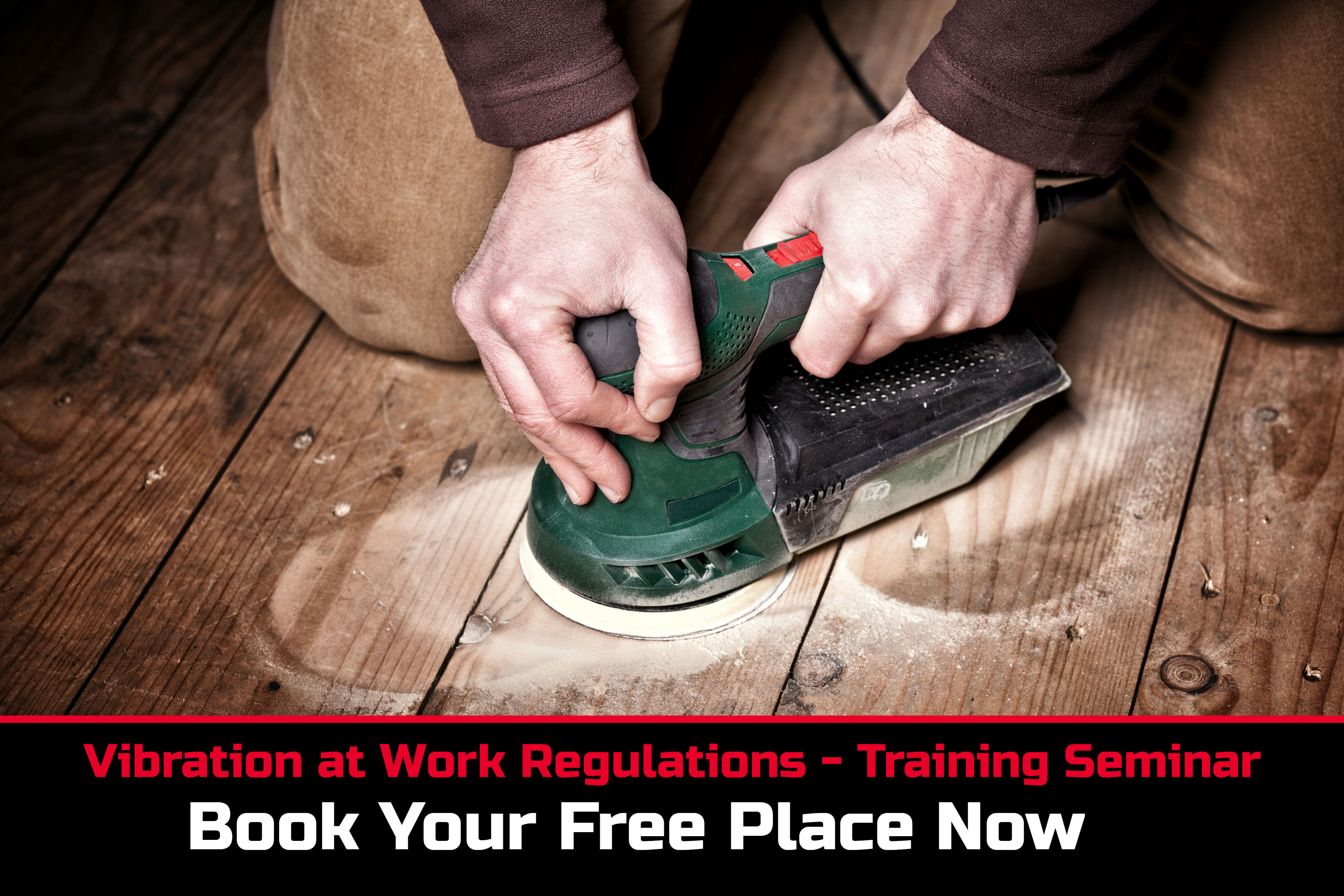 Vibration Safety Training