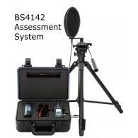BS4142:2014 Assessment System - dBAir