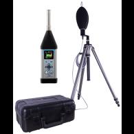 BS4142 Noise Assessment Kit - SV 971