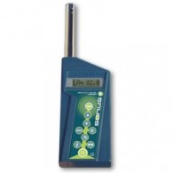 Sound Pressure Level Meter - Castle Sonus GA116E