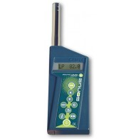 Castle Sonus GA116I Class 1 Integrating Sound Level Meter