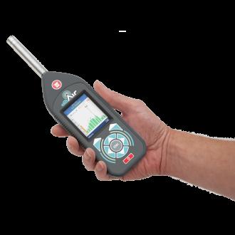 Sound Level Meter dBAir Safety