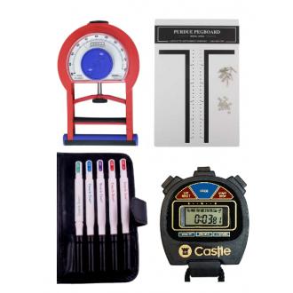 HAVS Health Surveillance Testing Kit