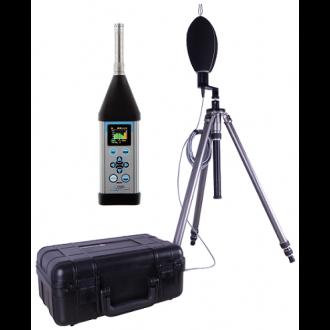 BS4142 Noise Assessment Kit - NK007C1