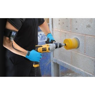 SV103 Vibration Dosemeter for Hand Arm Vibration