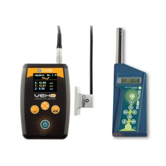 Noise and Vibration Safety System