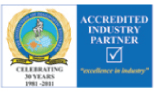 Accredited Industry Partner